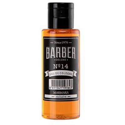 MARMARA BARBER Kolínská Voda Deluxe №14 / 50 ml