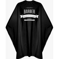 Kadeřnická pláštěnka Marmara Barber / XXL