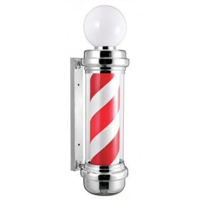 Světelný poutač pro barbershop 5