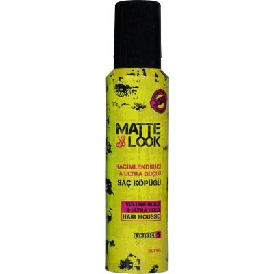 Pěnové tužidlo na vlasy / Ultra Hold