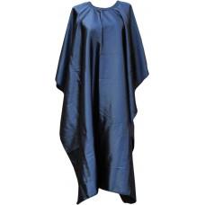 Kadeřnická pláštěnka / Black