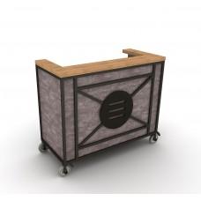 Recepce Logo Desk