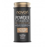 NOVON Pudr na vlasy Styling & Volume