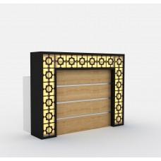 Recepce Orient Desk