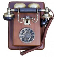Telefon na zeď