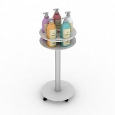 Kadeřnický vozík Shampoo Service